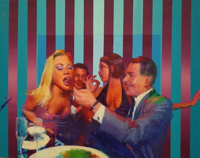 Tom Birkner, 'Hors d'oeuvre', 2018
