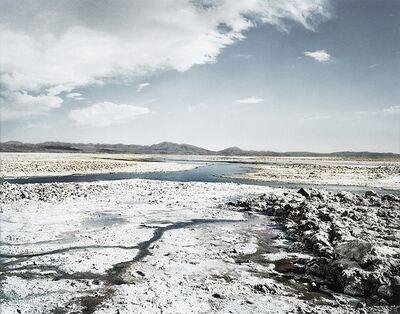 Luca Campigotto, 'Salar de Atacama, Cile', 2000