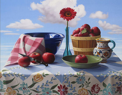Robin Freedenfeld, 'Pie in the Sky', 2010