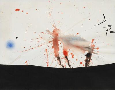 Joan Miró, 'Paysage I', 1973