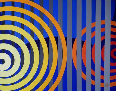 Carlos Presto, 'Stabilize bars', 2014