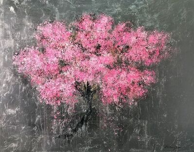 Daniel Hooper, 'The Cherry Blossom', 2019