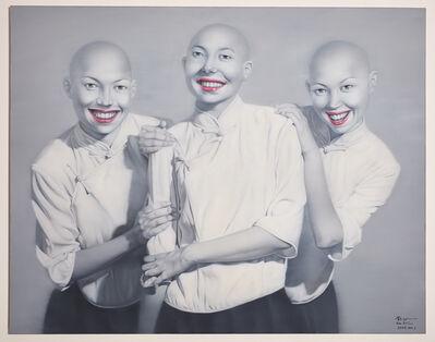 Liu Fei, 'No.1', 2006