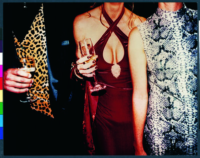 Jessica Craig-Martin, 'Vanity Fair Oscar Party, Los Angeles, 1999', 1999