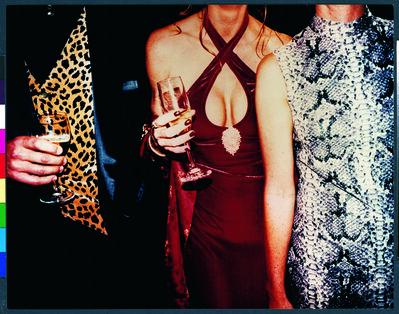 Jessica Craig-Martin, 'Vanity Fair Oscar Party, Los Angeles, 1999', 1999