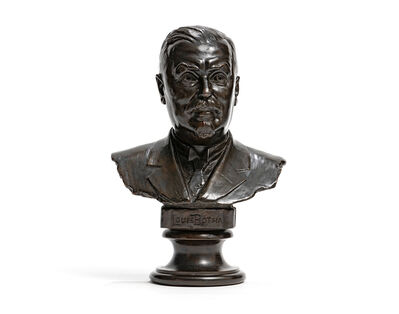 Anton van Wouw, 'Bust of Louis Botha'