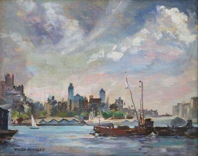 Waldo Park Midgley, 'untitled C-478', 1935