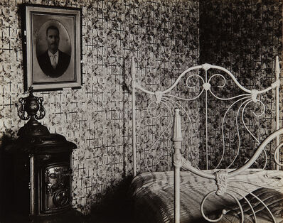 Walker Evans, 'Interior, Cape Cod', 1931-printed no later than 1941