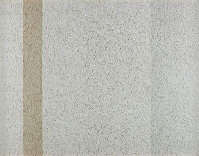 Elio Marchegiani, 'Grammature di colore', 1976
