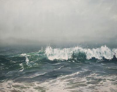 Annie Wildey, 'Swelling Surge', 2015