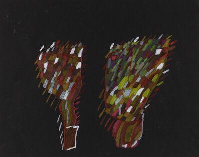 Hung Kei Shiu, 'Cacti at Night', ca. 2006-2017