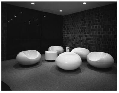 Lynne Cohen, 'Untitled (Bubble chair)', 1980s