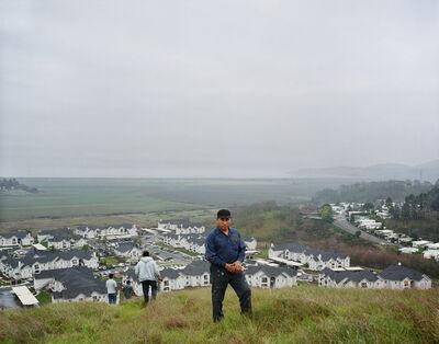 Larry Sultan, 'Hamilton Field: Homeland Portfolio', 2009