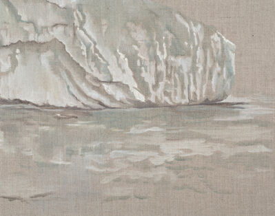 Robyn Penn, 'A Stone / A Kiss I', 2019