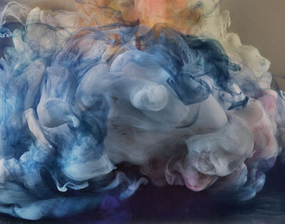 Kim Keever, 'Abstract 36381', 2018