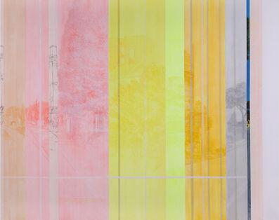 Daniele Genadry, 'The Construction of Via Appia', 2014