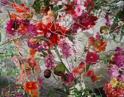 Margriet Smulders, 'Thou Art More Lovely', 2012
