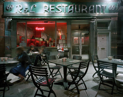 David Leventi, 'Florent, 69 Gansevoort Street, Meatpacking District, New York', 2005-2007