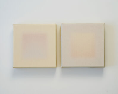 Chris and Jody Vingoe, 'Shift Series (Tilted Squares)', 2012