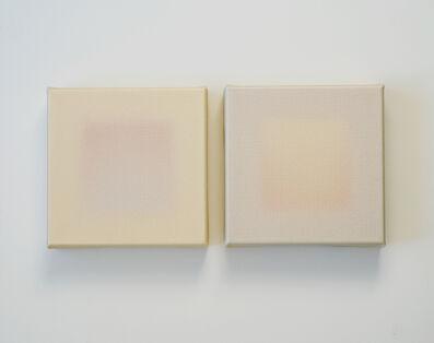 Chris and Jody Vingoe, 'Shift Series (Tilted Squares)', 2012