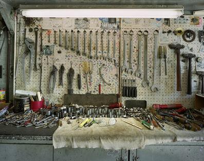Andrew Moore, 'A1 Auto Garage'