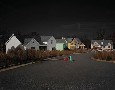Edgar Martins, 'Untitled Atlanta (Georgia)', 2008