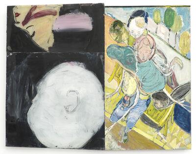 Waldemar Zimbelmann, 'untitled', 2019-2020