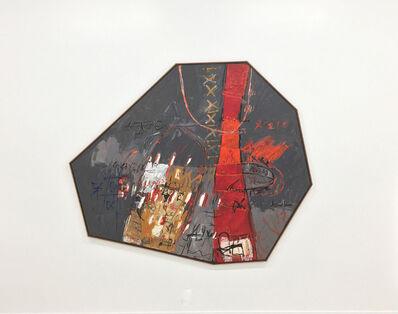Gordon Caruso, 'Palette'