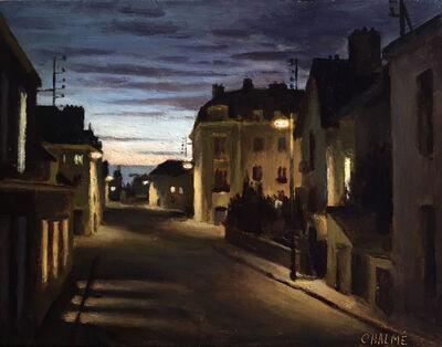 Marc Chalmé, 'Nocturne', N/A