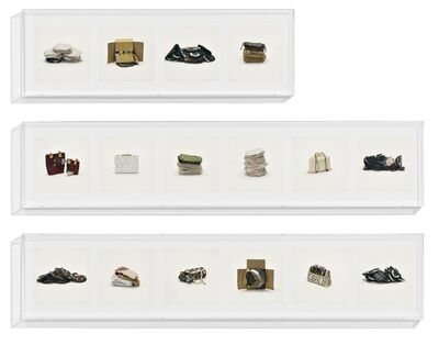 Taryn Simon, 'Handbag, Louis Vuitton (Counterfeit)'