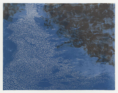 May Stevens, 'Water is a Gift', 2003