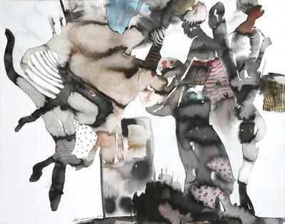 Gemuce Hilario, 'Ndau Romance', 2018