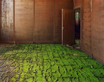 Andrew Moore, 'Model T HQ, Detroit'