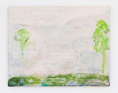 Frankie Gardiner, 'Two Trees', 2020