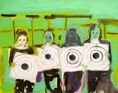 Carla Repice, 'The sisters', 2017
