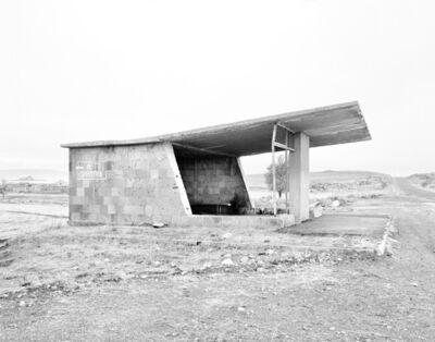 Ursula Schulz-Dornburg, 'Erevan-Gymri', 2002