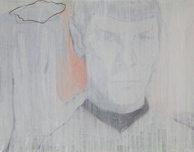 Sheng Tianhong, 'Star Trek', 2015