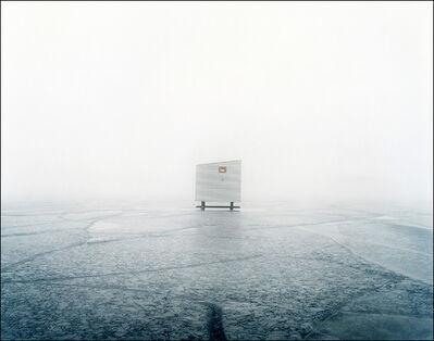 Scott Peterman, 'Shaw Mills', 2002