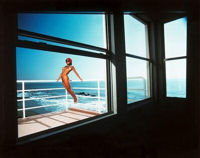 Jeff Dunas, 'Nude', years 1980