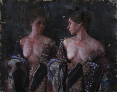 Albert Ramos, 'Empress', 2019