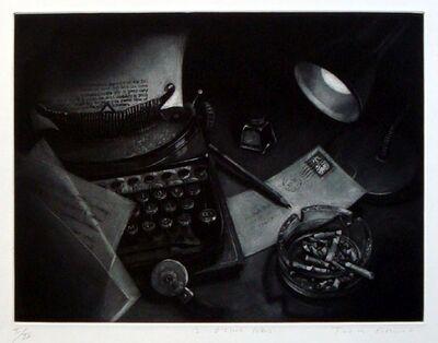 Judith Rothchild, '12 O'Clock News', 2006