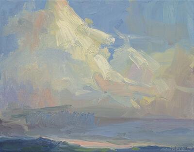 Christine Lafuente, 'Big Cloud', 2020