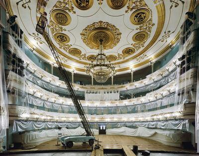 Andrew Moore, 'Opera House, Irkutsk,', 2003