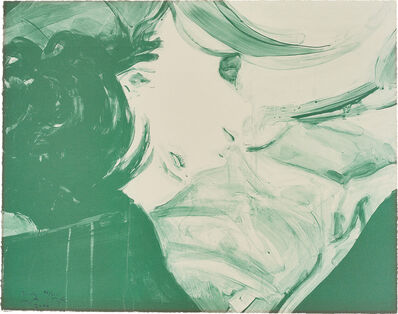Elizabeth Peyton, 'Thursday (Tony)', 2000