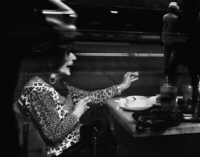 Jake Lambroza, 'The Lunch Window II', 2016