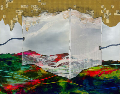 Chou Tai-Chun, 'Seeking the Mist from History', 2019