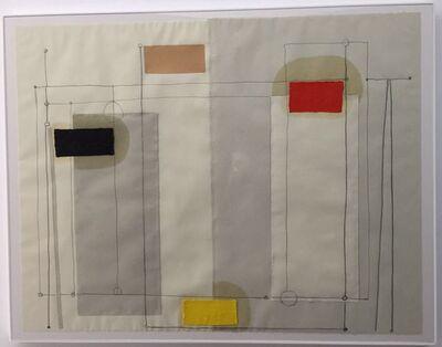 Julio Villani, 'Estrutura de 4 Pontos', 2016