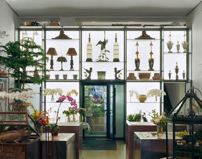 David Leventi, 'Zeze Flowers, 938 First Avenue, New York, New York', 2005-2007