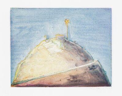 Wayne Thiebaud, 'Untitled', 1991