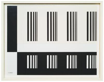 Carlos Cairoli, 'Rythme', 1963